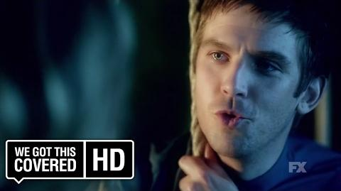 "Legion 1x02 ""Chapter 2"" Promo 2 HD Dan Stevens, Aubrey Plaza, Jean Smart"