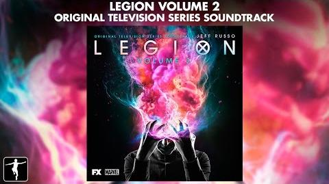 Legion Volume 2 - Jeff Russo - Soundtrack Preview (Official Video)