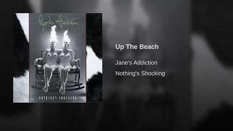 Up The Beach