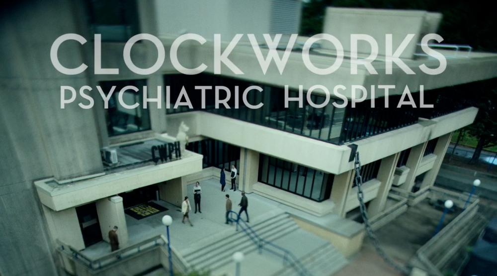 ● Clockworks Psychiatric