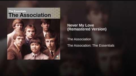Never My Love (Remastered Version)