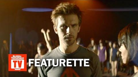 Legion Season 2 Featurette 'The Dance Battle' Rotten Tomatoes TV