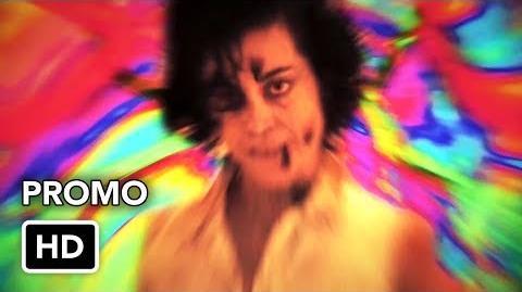 """Legion Season 2 """"In Their Heads"""" Promo (HD)"""