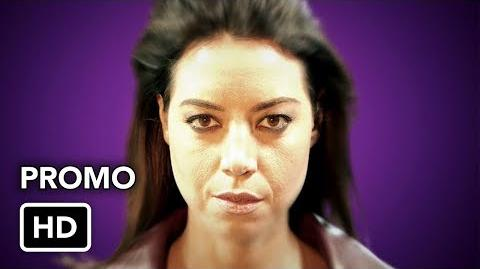 "Legion Season 2 ""Facing Lenny"" Teaser Promo (HD)"