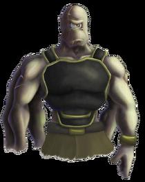 Onigrimmsoldier