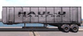 Haul-U
