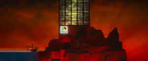 The-Lego-Movie-Octan-Tower Ground Level