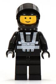 Blacktron Astronaut