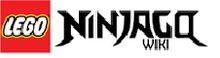 Wiki-wordmark Ninjago