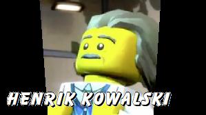Henrik Kowalski
