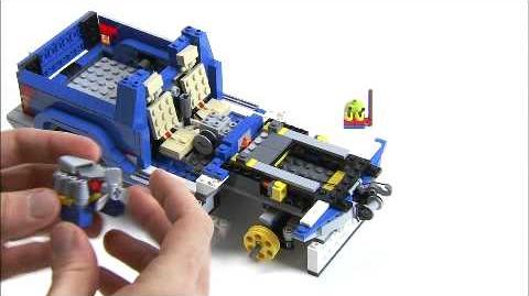 LEGO Creator Building Tips John01 10 5m48s UK 10273