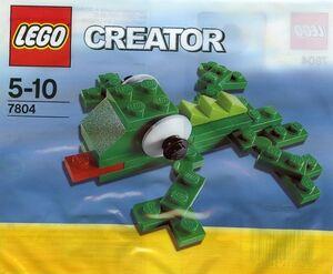 7804 Lizard