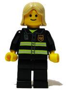 10197 Firewoman