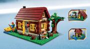 Log Cabin Wiki