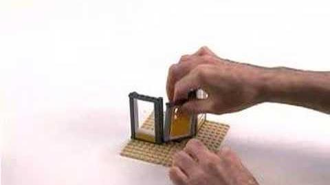 LEGO Creator building tip 2