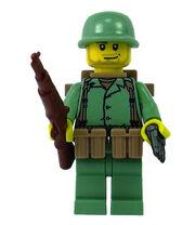 U.S Military General