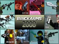 Brickarms2008