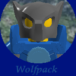 Wolfowl Logo