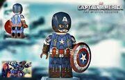 Captain America (WS)