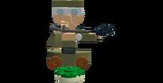 Bulletshooter