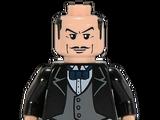 Alfred Pennyworth (DarthBethan)