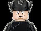 First Order General (CJDM1999)