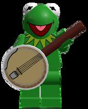 Kermitchar