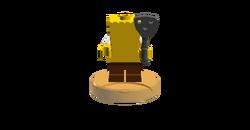 SpongeBob SquarePants (LEGO Dimensions) (2)