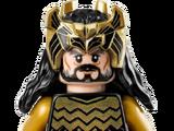Thorin Oakenshield (CJDM1999)