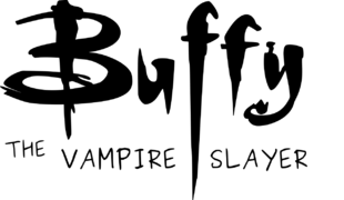 Buffy the Vampire Slayer Logo