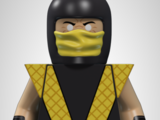 Scorpion (Tonygameman)