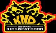 Codename Kids Next Door
