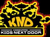 Codename: Kids Next Door World (JV46ship)