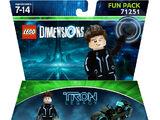 Tron fun pack (Skylanderlord3)