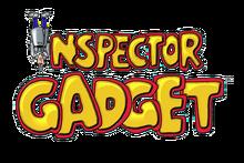 Inspector Gadget Logo