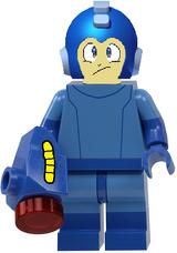 Mega Man (Tonygameman)