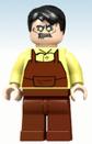 Edgar the Bug minifigure