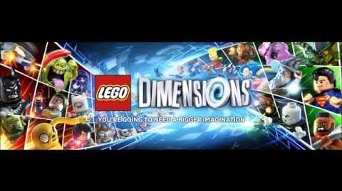 Future Lego Dimensions battle arena music RWBY battle arena theme