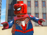 Spider-Man (Marvel's Spider-Man) (Trigger Happy the Gremlin)