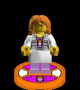 Gamer Gal Figure