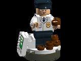 Officer (Trigger Happy the Gremlin)