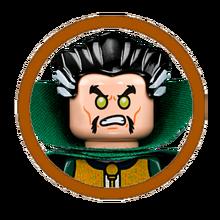 Ra's Al Ghul Character Icon