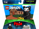 Felix the Cat Fun Pack (Wikiboy10)