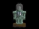 Sheldon Plankton (Ohmyheck)