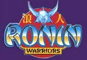 Ronin Warriors Logo