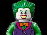 The Joker (DarthBethan)