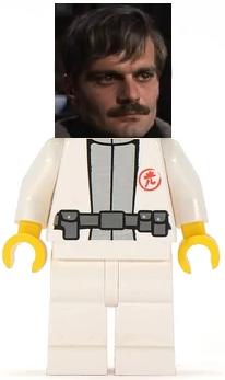 Doctor Zhivago Master