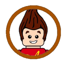 Jimmy Neutron Character Icon