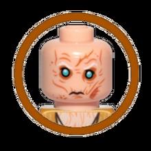 Snoke Character Icon