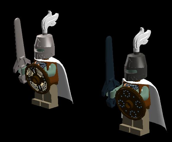 Swordsmen general